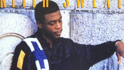 Make It Last keith sweat make it last forever new orleans bounce