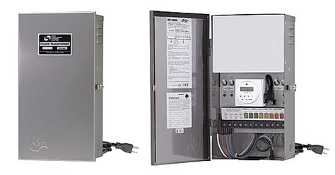 low voltage transformer installation creating your outdoor lighting and low voltage landscape