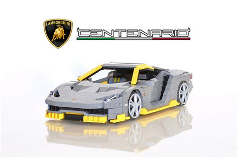 lamborghini lego set lamborghini the lego car