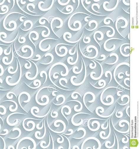 svg pattern background download paper swirls pattern stock vector image 52665523