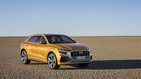 production ready audi  suv coupe officially unveiled