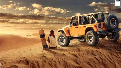 off road jeep wallpaper wallpaper jeep wrangler desert off roading hd