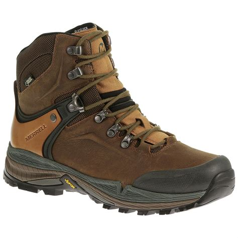 merrell hiking boots merrell crestbound tex hiking boots 643856 hiking