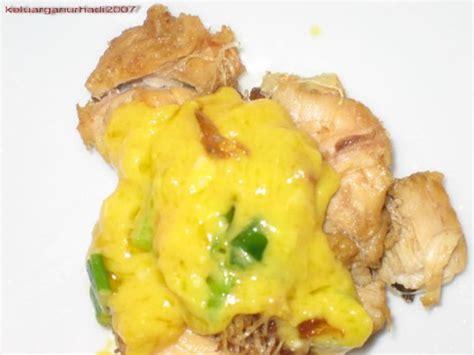 membuat telur asin telur ayam resep ayam goreng saus telur asin
