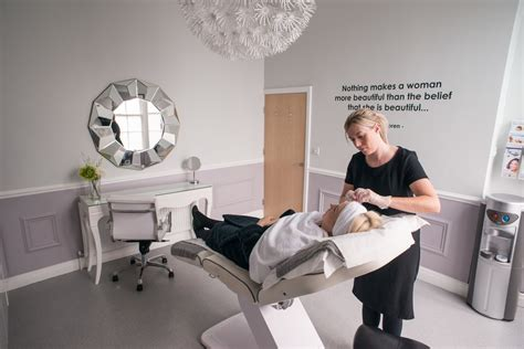 clinical room etc medispa aesthetics clinic in york whatclinic