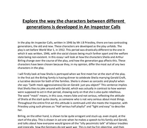 How To Compare And Contrast Two Characters In An Essay by Essay Compare And Contrast Two Characters That Go Together Nozna Net