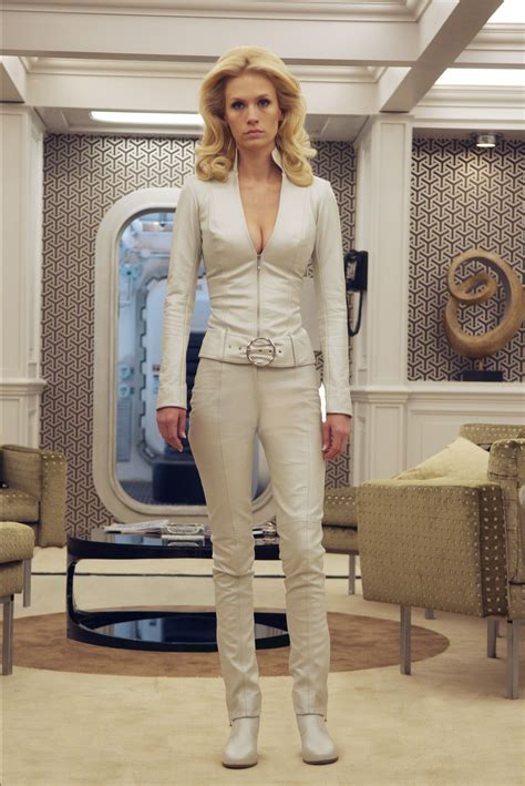 will emma frost return for x men days of future past january jones says she doesn t think she s in x men days