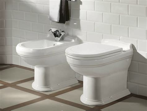 in wc hommage toilet by villeroy boch