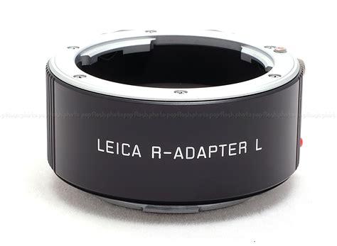 leica buy buy leica r adapter l 16076 usa new