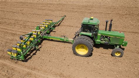 deere planter new 12 row planter deere 1760