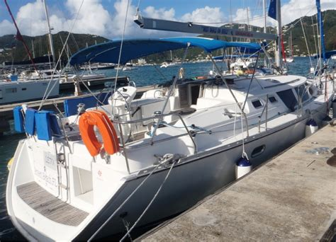 boat r road rent a beneteau 403 39 sailboat in road town vg on sailo