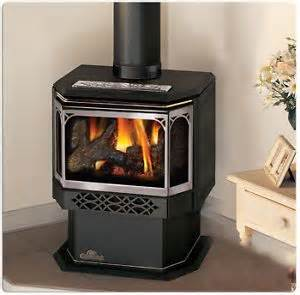 free standing ritetemp ventless gas fireplaces on