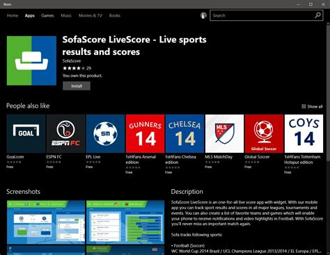 how to use a phone fan how windows phone fans can continue using sofascore