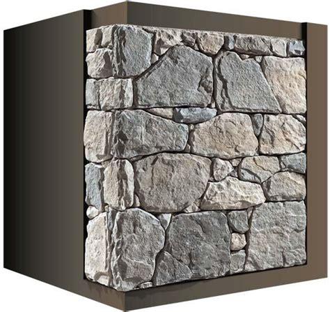 pietra ricostruita per interni posa in opera pietra ricostruita