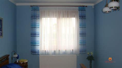 gardinen schlafzimmer ideen drei farbvarianten einer gardine in einem haus heimtex ideen