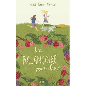 Balancoire A Deux by Une Balan 231 Oire Pour Deux Broch 233 Nanci Turner Steveson