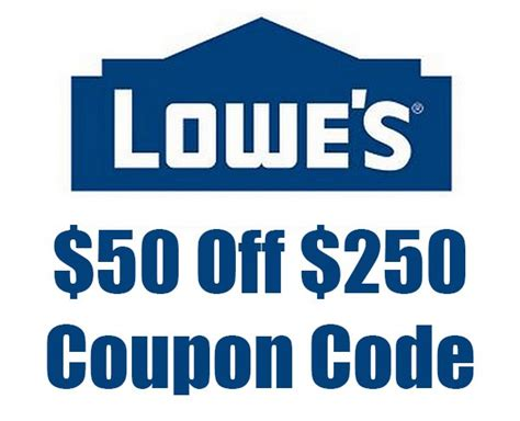 10 Off Lowes Coupon Codes   2017   2018 Best Cars Reviews