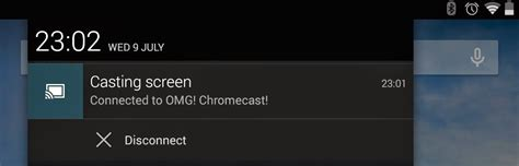 how to mirror android to chromecast tech mania how to mirror your android screen to tv using chromecast