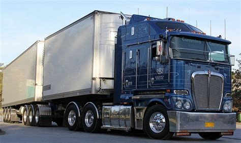 Adelaide Refrigerated Transport - snap fineline refrigerated transport driver australia