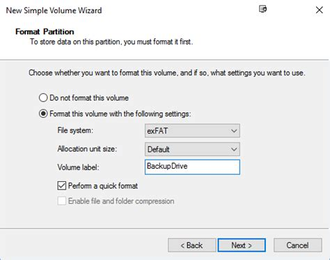 format hard disk for both mac and windows how to format a hard drive for both windows and mac