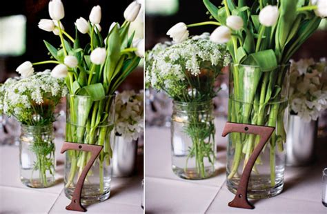 How To Decorate A Wedding Table   rubansrouge