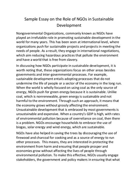 Community Development Essay by Essay Sustainable Development Sustainability And Community Essay Global Sustainable Development