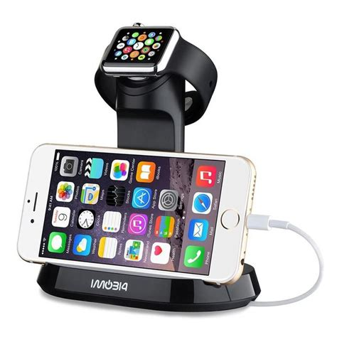 Stand Apple Iwacth apple iwatch charging dock stand bracket accessories