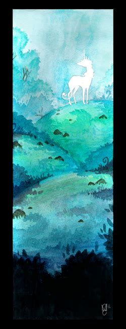Buy Wallpaper 4656 by Watercolor Unicorn By Angrypotato On Deviantart