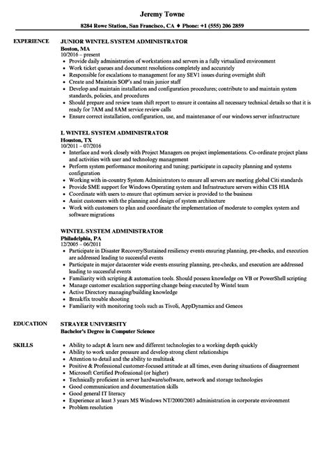 Firewall Administrator Cover Letter by Citrix Administration Sle Resume Office Administrative Assistant Cover Letter Hospice