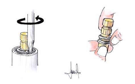 rubinetto miscelatore perde riparare un rubinetto perde fai da te
