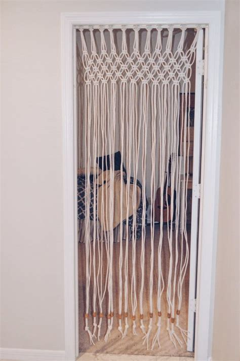 curtain closet door top 25 best hanging door ideas on