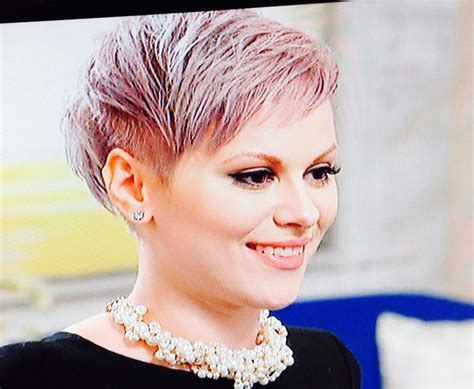 jays haircut from love lust or run ellie love lust or run after hair