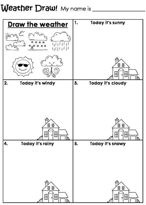 drawing on the finding my way by books kindergarten worksheets descriptions sizes money