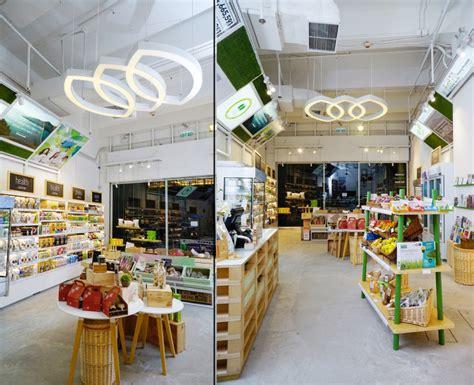 Garden And Gun Retail Store Green Common Concept Store By Greentrooper Design Studio
