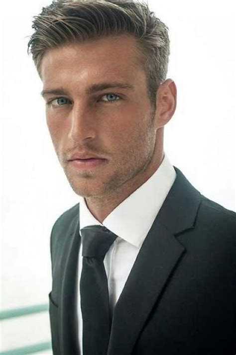 corporate hairstyles for men 25 trendy business hairstyles for men to impress styleoholic