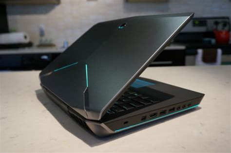 pc de bureau alienware alienware 14 gaming laptop review ign