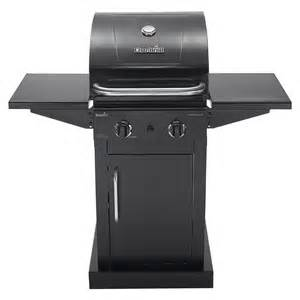 Durable Kitchen Flooring by Shop Char Broil Advantage Black 2 Burner 20 000 Btu