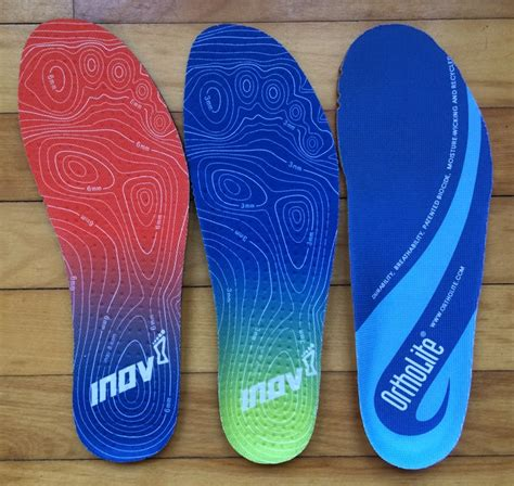 best running shoe insoles options for flat replacement insoles for running shoes