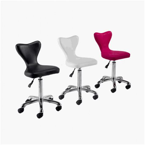 Hair Stylist Saddle Stool by Salon Stools Stylist Seating Direct Salon Furniture Uk