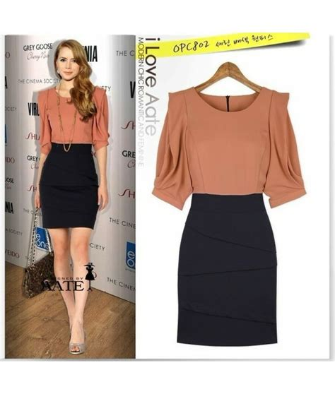Office Dress Code by Office Dress Code 2013 New Fashion Dress 2013
