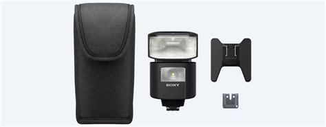 Sony Flash Hvl F45rm Hvl F 45 Rm sony ra mắt đ 232 n flash hvl f45rm nhỏ gọn điều khiển qua s 243 ng radio gn45 gi 225 400 tinhte vn