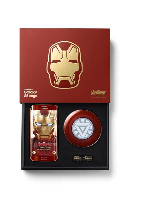theme samsung s6 edge iron man galaxy s6 edge iron man le 27 mai en asie seulement