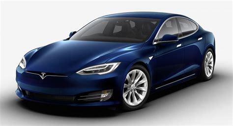 Tesla Model S Cost Uk Tesla Delays Brexit Caused Uk Price Increase By Two Weeks