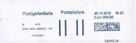 codice ufficio postale codice frazionario ufficio postale 28 images enti on