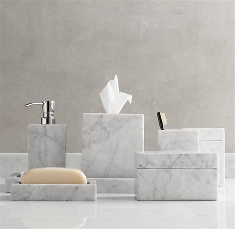 best 25 marble bathroom accessories ideas on