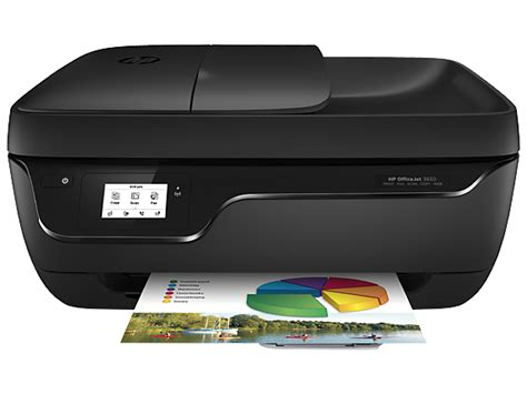 Printer Hp Officejet All In One hp officejet 3830 all in one printer k7v40a b1h hp 174 store