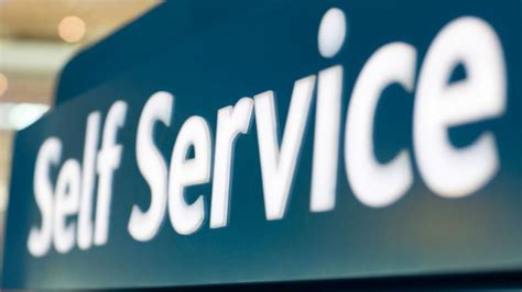 selve serve enhance the customer service experience using self service