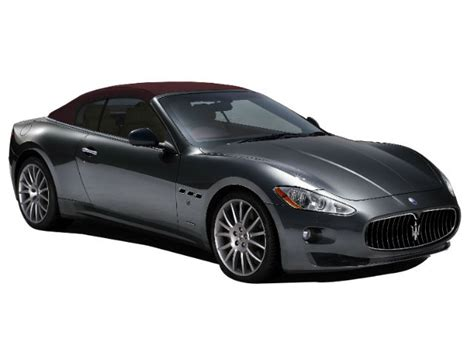 Maserati Grancabrio Price by Maserati Grancabrio Price Mileage Specs Features