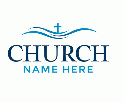 60 best church logo design for inspiration ideas