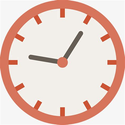 time vector clock vector material time clock table png and vector